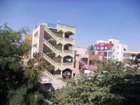 15J1U00516: Balcony 2