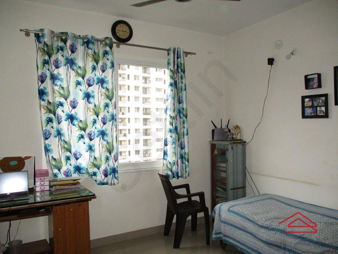 15A4U00281: Bedroom 1