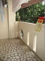 #817: Balcony 1
