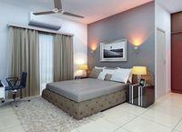 13F2U00302: Bedroom 1