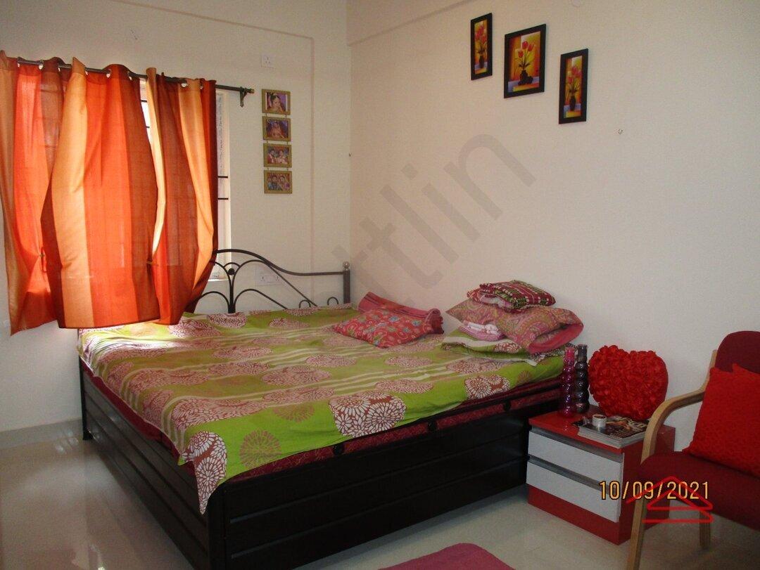 15S9U00260: Bedroom 1