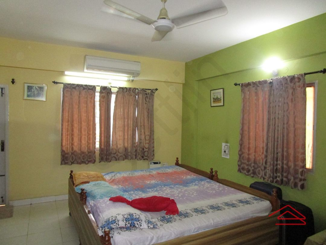 13A4U00246: Bedroom 1