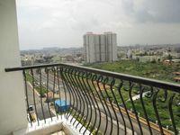 10J7U00169: Balcony 1