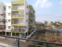 12DCU00301: Balcony 1
