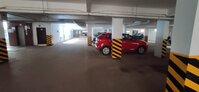 15J7U00114: parkings 1