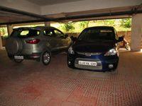 10M5U00074: parking