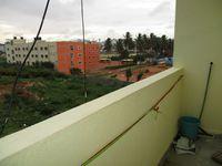 1st Floor: Balcony