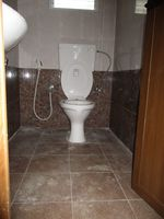 1st Floor: Bathroom 2