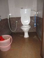 1st Floor: Bathroom 3