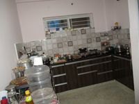 1st Floor: Kitchen