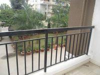 10A8U00307: Balcony