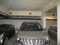 10A8U00017: Parking