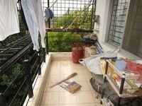 12M5U00436: Balcony 4