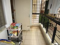 12M5U00436: Balcony 1