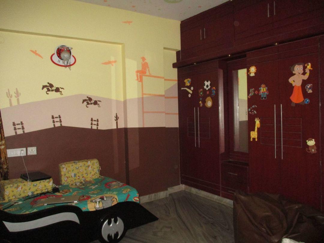 10J6U00256: Bedroom 1