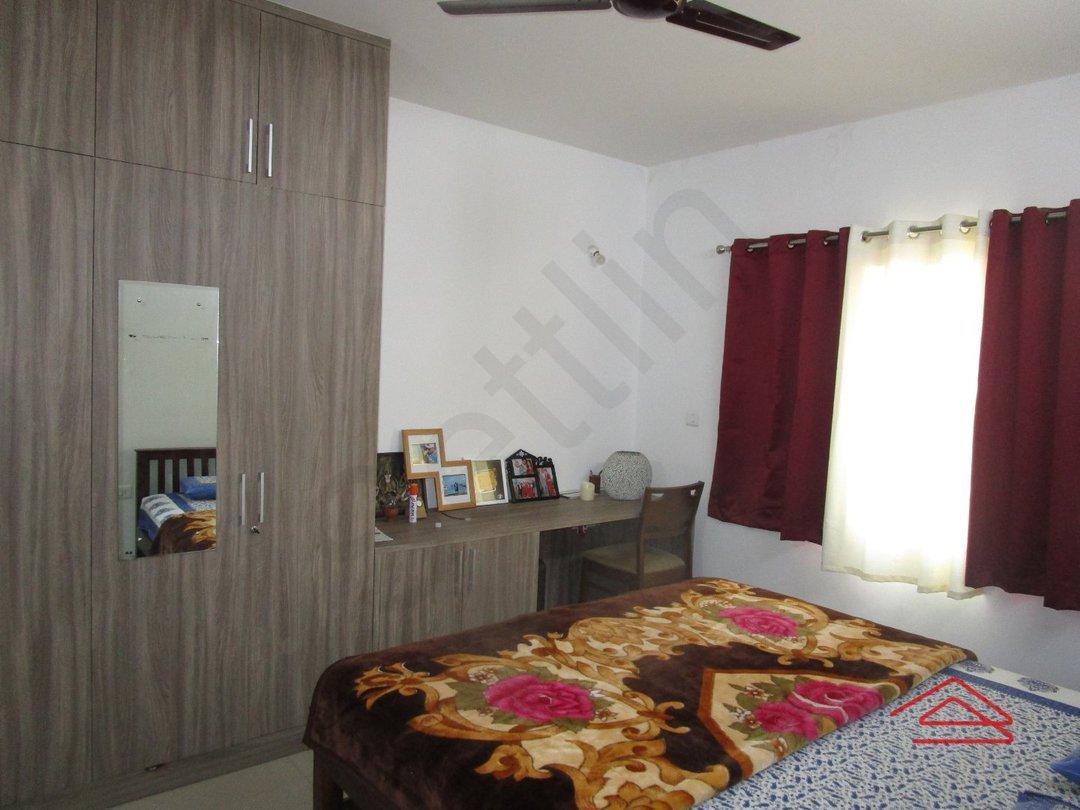13OAU00024: Bedroom 1