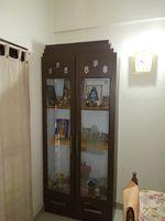 13F2U00020: Pooja Room 1