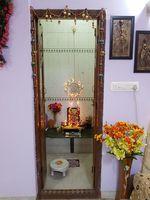 12DCU00233: Pooja Room