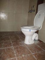 C301: Bathroom 1
