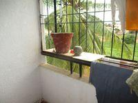 10S9U00207: Balcony