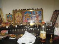 10S9U00207: Pooja Room