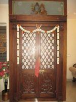 11NBU00599: Pooja Room 1