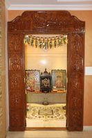 11NBU00148: Pooja Room 1