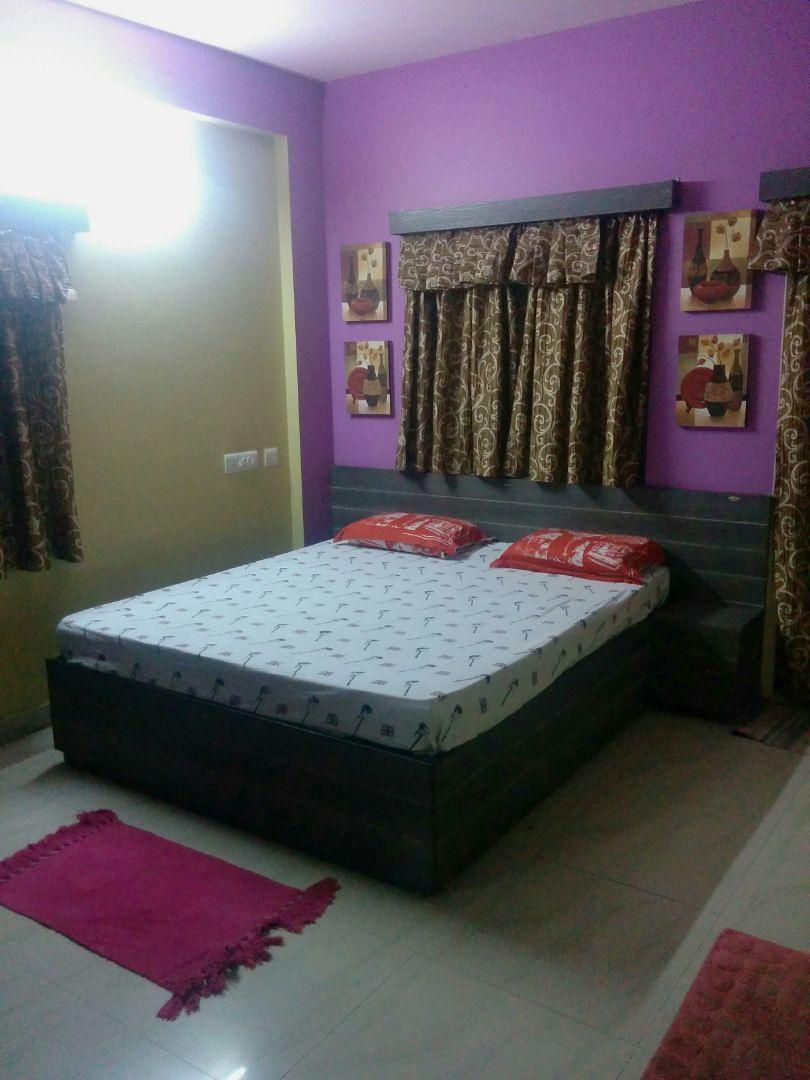 124: Bedroom 1