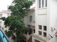 12J7U00306: Balcony 1