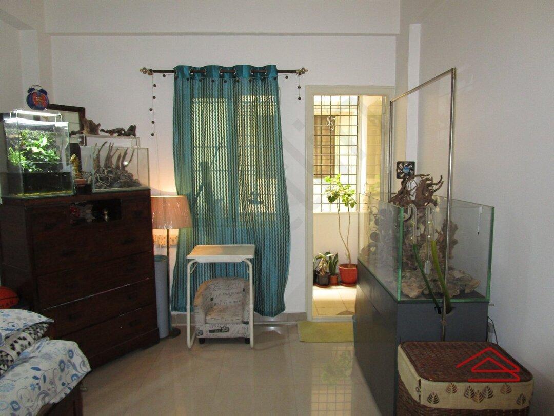 14DCU00583: Bedroom 1