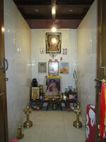14DCU00583: Pooja Room 1