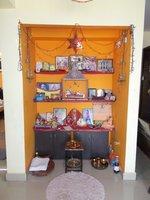 13M3U00025: Pooja Room 1