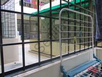 10DCU00059: Balcony 2