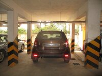 15J1U00143: parkings