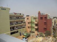 10M3U00648: Balcony 1