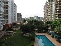10J7U00263: Balcony 1