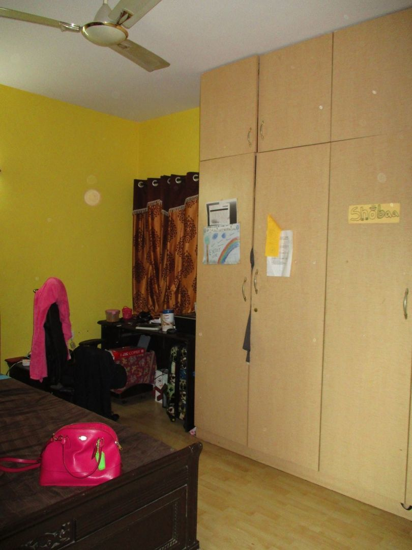 10J7U00263: Bedroom 1