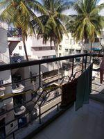 12OAU00105: Balcony 1