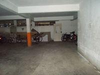12OAU00105: parking