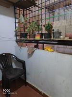 12OAU00242: Balcony 1