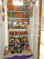 13F2U00076: Pooja Room 1