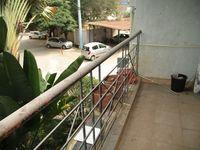 101: Balcony 1