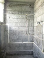 14OAU00108: Bathroom 2