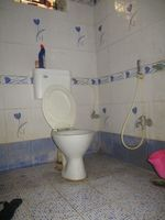 10A4U00194: Bathroom 1