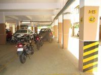 10A4U00194: Parking