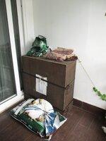 15S9U01293: Balcony 1