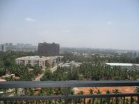 13M3U00151: Balcony 2