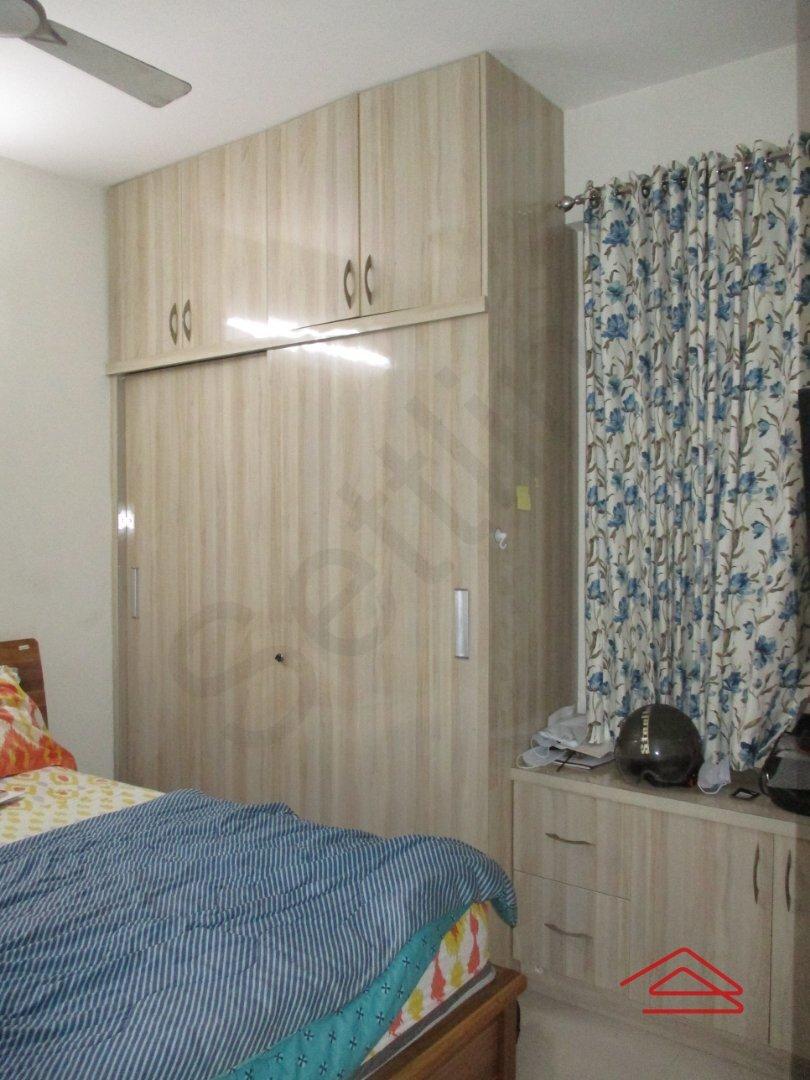 15A4U00005: Bedroom 1