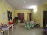13NBU00228: Hall 1