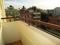 3: Balcony 1
